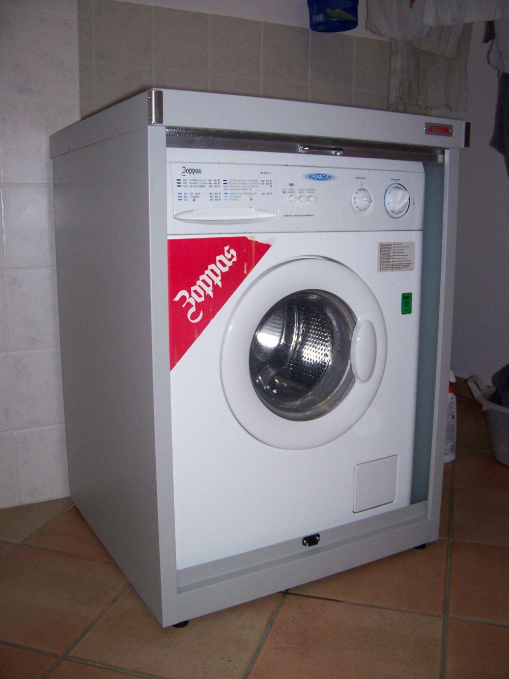 Mobili per lavatrice esterno design casa creativa e - Lavatrice per esterno ...
