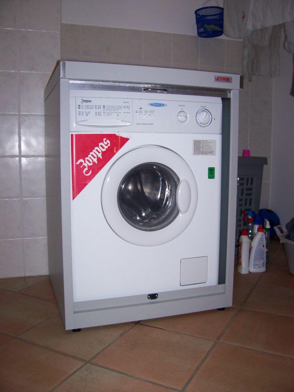 ... per la casa e per lufficio: :: Porta lavatrice per esterni