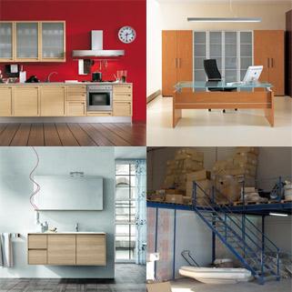 Mobili Per Ufficio Genova.Cosmet Arredamenti Arredamento Per La Casa E Per L Ufficio