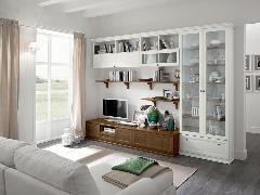 cosmet arredamenti, arredamento per la casa e per l'ufficio ... - Mobili X Soggiorno Classici