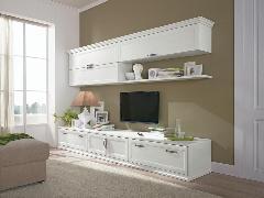 Soggiorni Classici Componibili ~ Ispirazione Interior Design & Idee ...